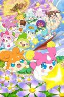 KiraKira Happy ★ Hirake! Cocotama