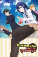 Masamune-kun no Revenge OVA