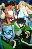 (DUB) Tate no Yuusha no Nariagari (The Rising of the Shield Hero) Episode 18