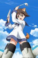 Strike Witches 501 Butai Hasshin Shimasu!