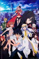 Toaru Majutsu no Index Movie: Endymion no Kiseki Special