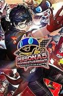 Persona 5 Dancing Star Night OST Remix